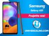 Samsung Galaxy A31 128GB (4GB RAM)