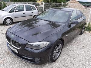BMW 520D F10 2013.G. KAO NOVO!