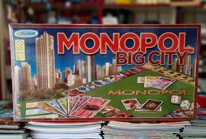 Društvena igra Monopol - Društvene igre