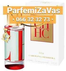 Carolina Herrera CH L Eau 50ml Tester Ž 50 ml