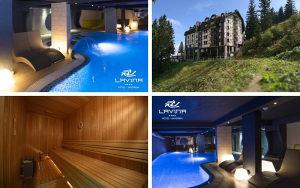 JAHORINA: Hotel Lavina****