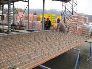 METALIKA Linija za proizvodnju fert gredice