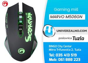 Gaming miš Marvo M506GN