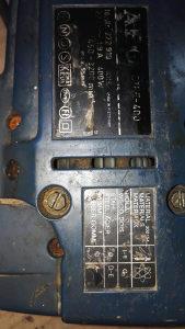 Ubodna pila AEG 400w