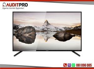 GRUNDIG LED TV 43″ VLE 6910 BP Smart