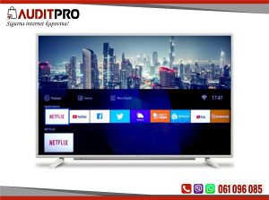 GRUNDIG LED TV 43″ GDU 7500 W Smart 4K