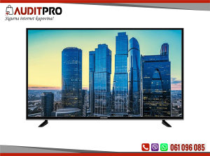 GRUNDIG LED TV 55″ GDU 7500 B Smart 4K