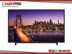 GRUNDIG LED TV 55″ VLX 7840 BP Smart 4K