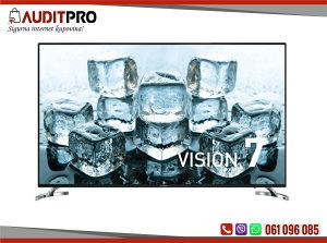 GRUNDIG LED TV 75″ VLX 7860 Smart 4K