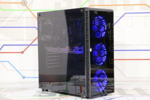 TOP GAMING PC - CXC2 V7 - i7 4Gen - GTX 1070 Dual **