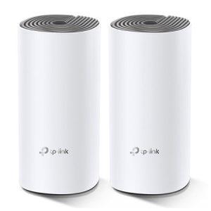 TP-Link Deco E4 AC1200 Whole Home Mesh Wi-Fi System