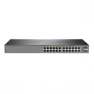 OfficeConnect web upravljivi HPE 1920S 24G 2SFP