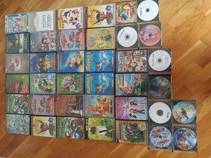 Crtani filmovi DVD