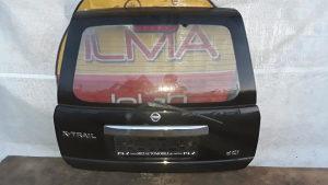 ZADNJA HAUBA Nissan X TRAIL 2001-2006