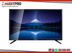 GRUNDIG LED TV 43 MLE 4820 BN