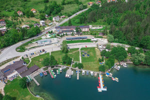Rent a Boat Plivsko jezero