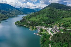 Rent a Bike Plivsko jezero