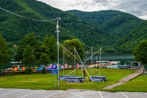 Kids Park Plivsko jezero