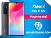 Xiaomi Mi Note 10 Lite 128GB (6GB RAM)