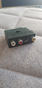 SkART adapter na AV