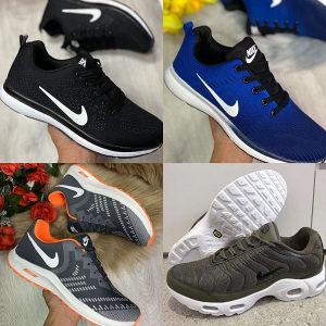 Patike Nike Adidas  2 para za 49 KM