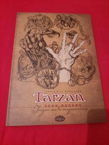 TARZAN 1- 2 BERN HOGART / DARKWOOD