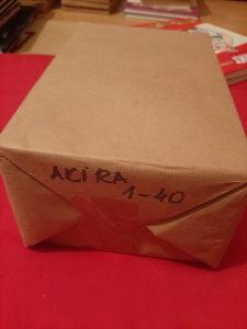 AKIRA 1-40 - KOMPLET / MANGA