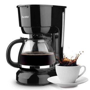 Barsetto kafe aparat, aparat za kavu