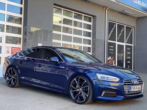 Audi A5 F5 S-Tronic F1 Automatik