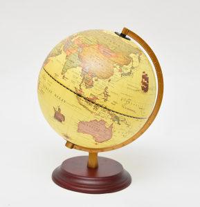 "Globus ""Marco Polo"""