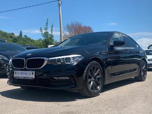 BMW G30 530D X-DRIVE SPORT LINE 1 VLASNIK