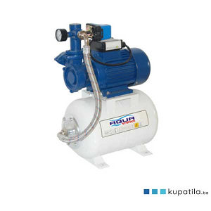 Hidropak hidrofor 1,1kw aqua