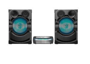 Sony HiFi sistem Shake X70 zvucnici