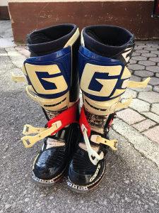 Čizme za motor