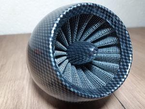Gljiva Filter zraka zrak Motor Skuter karbon
