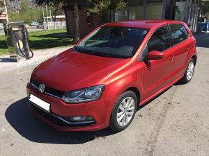 Rent a car - Nova Vozila - Full kasko - Renta car