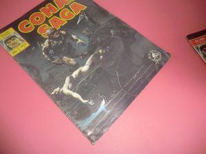 Conan Saga br. 3