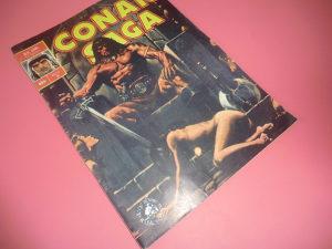 Conan Saga br. 5