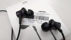 Slušalice Xiaomi Mi Basic In-Ear, ZBW4441GL Black