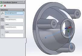 3D modeliranje i animacije (SolidWorks, AutoCad 2D)