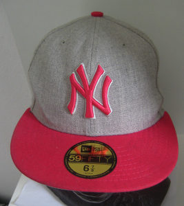 Kačket NY - New York Yankees