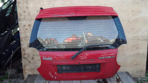 ZADNJA HAUBA Chevrolet MATIZ 2001-2004