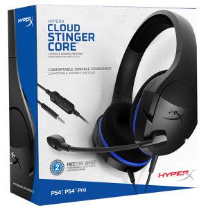 Slušalice Kingston Hyperx Cloud Stinger Core