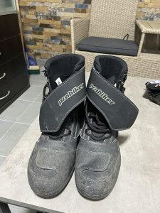 Moto čizme Probiker