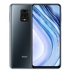 Redmi Note 9 PRO 6 128 Grey