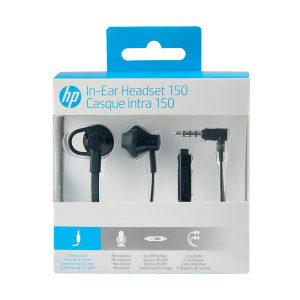 Slušalice HP Black Doha InEar X7B04AA