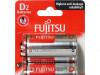 Fujitsu D2 LR20 baterija 2kom blister