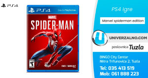 Marvel spiderman edition