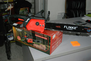 Električna pila Motorka FLINKE GERMANY 3200 W