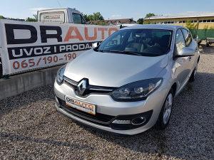 Renault megane 1.5dci 2015gp AUTOMATIK*NAVI*